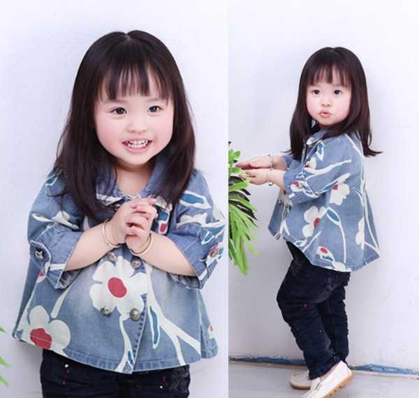 شیک ترین و جدیدترین مدل لباس بهاره کودک 2016 تصاویر