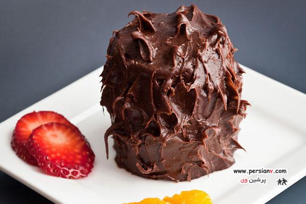 شکلات های زیبا و وسوسه انگیز عکس