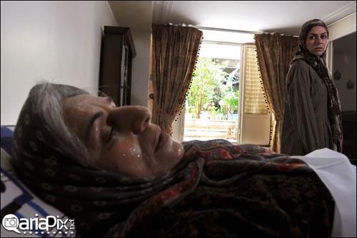 انتشار اولین عکسها از «سریال مدینه»
