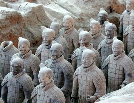 سفر به مکانهای تاریخی کشور ممنوعه!!! تصاویر