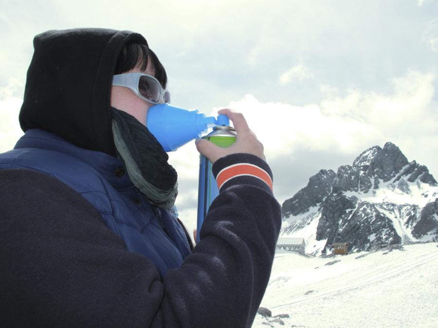 با بیماری های ارتفاعات قبل از کوهنوردی آشنا شوید!!