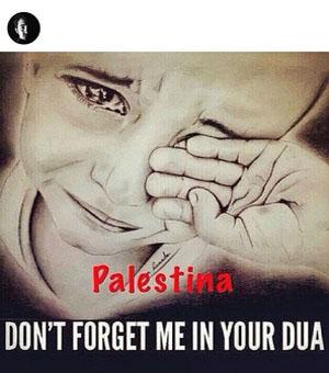واکنش هنرمندان به حملات غزه در صفحات اجتماعی