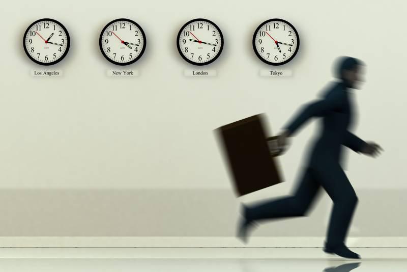 نگرانی ها و مسائل خسته کننده در سفرهای کاری