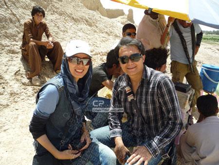 عکسهای جدید بازیگران سینما با همسرانشان