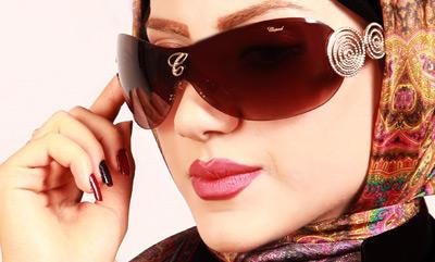 ویژگیهای عینک آفتابی مناسب صورت شما تصاویر