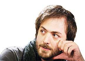 گفتوگو با هادی دیباجی، بازیگر نقش صادق در «سیب و سلما»