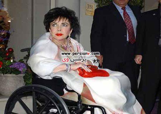 خوش عکس ترین و یکی از زیباترین زنان جهان  عکس