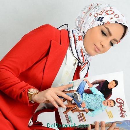 ازدواج دو مجری سرشناس تلویزیون ایران