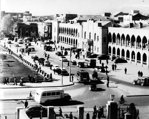 تهران قدیم و زندگی و فرهنگ مردمش به چه صورت بوده است؟