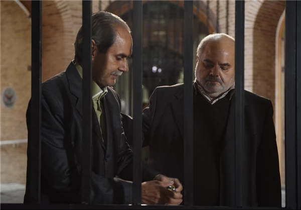 تصاویری از سریال تلویزیونی پریا به همراه خلاصه داستان