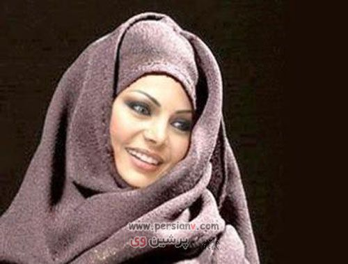 هیفا وهبی خواننده زن لبنانی به مذهب شیعه گروید