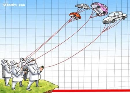 کاریکاتور جالب و تصاویر طنز