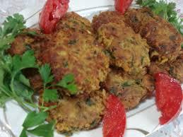طرز تهیه شامی با سبزی