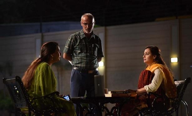عکس های جدید فیلم سلام بمبئی / دو بازیگر معروف هندی همبازی گلزار شدند