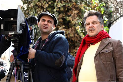 بازی سحر دولتشاهی در فیلم مستانه