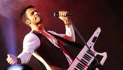 سیروان خسروی از نحوه خواننده شدن و زندگی هنریش میگوید / سیروان یکی از سمبل های استایل است