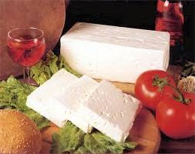 طرز تهیه پنیر
