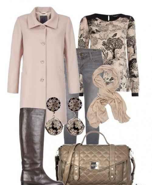جدیدترین مدل ست لباس مجلسی زمستانه برای خانم های شیک پوش تصاویر