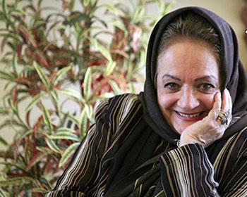 ازدواج خانم بازیگر ایرانی که در گینس ثبت نشد !  عکس