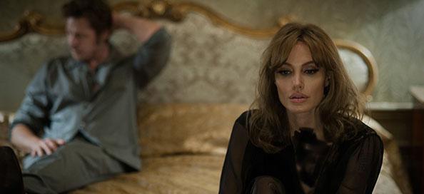 نکاتی درمورد فیلم جدید آنجلینا جولی که نمیدانستید !