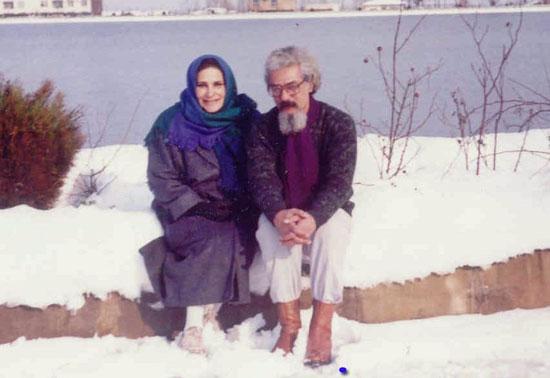 زندگی نامه بیژن نجدی ، داستان نویس مشهور ایرانی