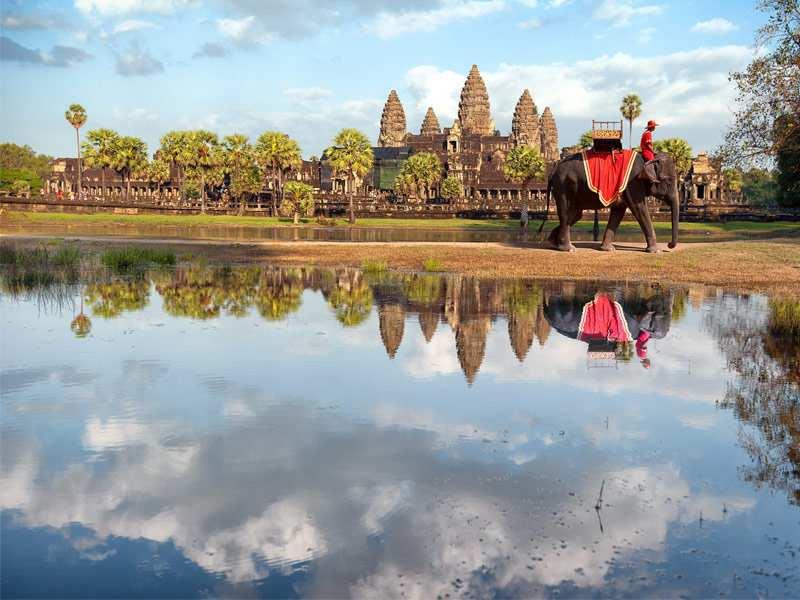 جذابترین و پربازدیدترین شهرهای آسیا برای سفری رویایی