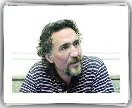 رضا توکلی، بازیگر سینما و تلویزیون از بیمارستان مرخص شد
