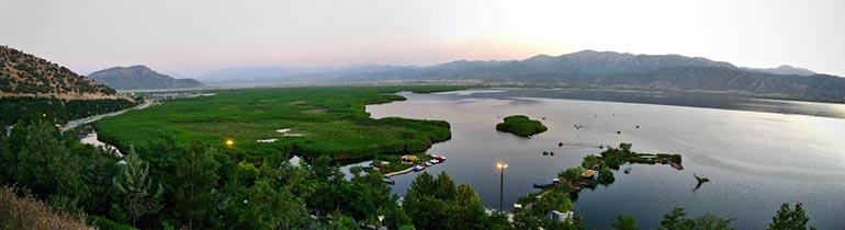 رزرو هتلهای نوروزی ۹۶ برای سفرهای رویایی