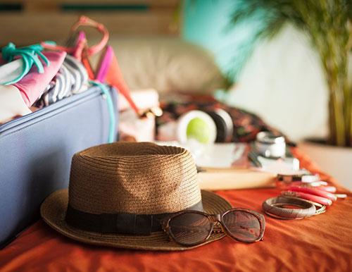 بایدها و نبایدهای لباسها درسفرهای نوروز 95 تصاویر
