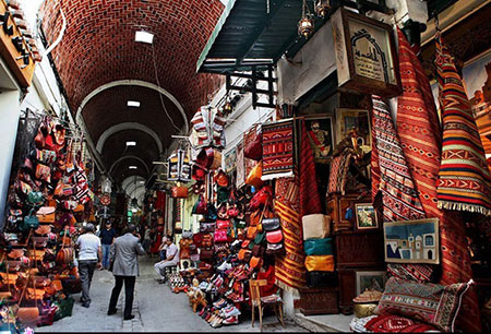 بازار سنتی