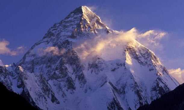 خطرناکترین کوههای جهان برای کوهنوردی تصاویر