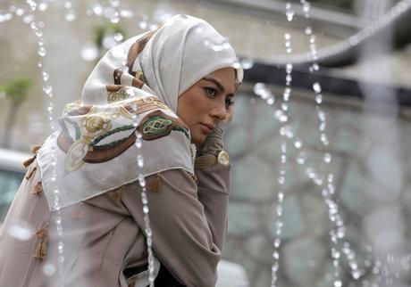 عکس هایی از سریال رمضانی جاده قدیم با حضور شهرام حقیقتدوست، یکتا ناصر و آنا نعمتی