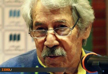 علی حاتمی و بهروز وثوقی به روایت داوود رشیدی