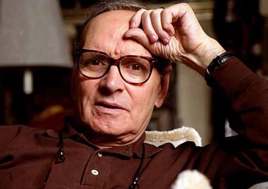 مروری بر زندگی «انیو موریکونه» موسیقیدان و آهـنگساز برجستهی ایتالیایی