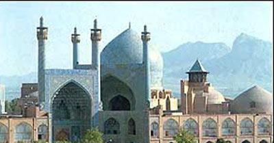 6 مسجد بی نظیر و دیدنی ایران تصاویر