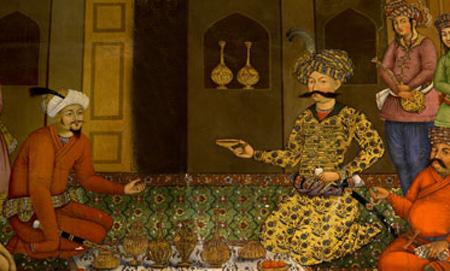 شاه عباس و زندگی پر فراز و نشیبش
