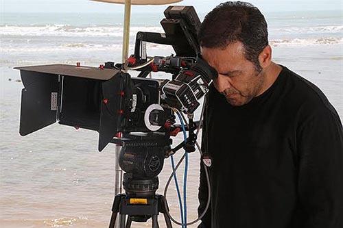 اولین سریال فریبرز عربنیا در شبکه 3