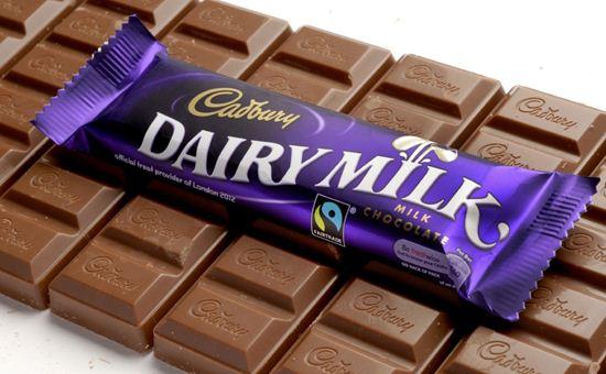 10 شکلات برتر دنیا/ بهترین غذا برای مغز / تصاویر