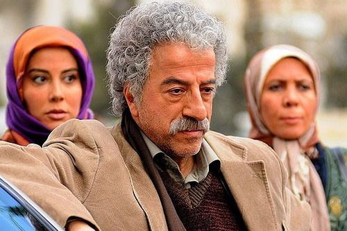 سریال جدید جواد رضویان از شنبه روی آنتن میرود  عکس