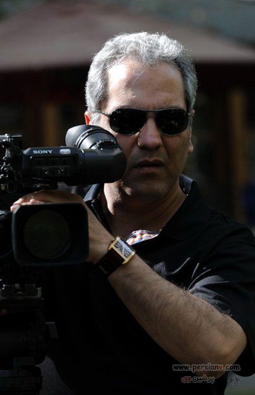 عکسهای دیدنی از پشت صحنه سریال قهوه تلخ