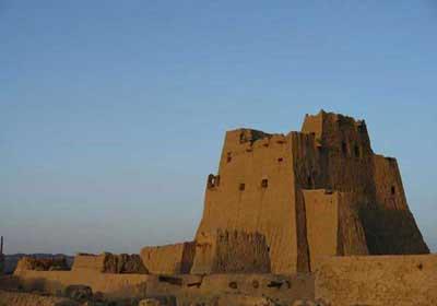 سالمترین قلعه ایران را ببینید ! تصاویر