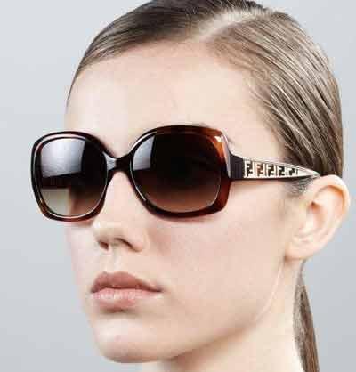 مدل های جدید از عینک آفتابی زنانه