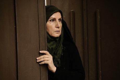 گفتگوی جالب با زهرا سعیدی درباره زندگیش ، او مانند نقش هایش آرام است