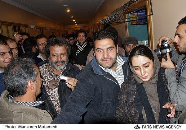 جزییات تازه از پرونده چک بلا محل هدیه تهرانی