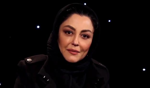 شقایق فراهانی و پسرش مهمان جنجالی رضا رشیدپور شدند / شقایق از خواهرش گلشیفته فراهانی گفت !