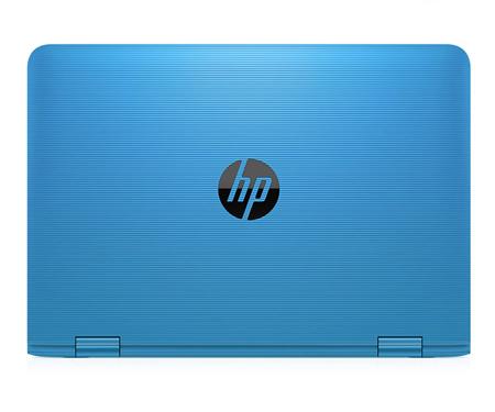اچ پی لپتاپ های مجهز به ویندوز 10 را معرفی کرد! تصاویر