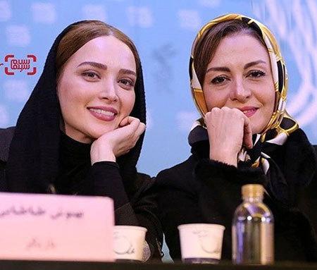 جشنواره فیلم فجر و حواشی جالب روز هشتم