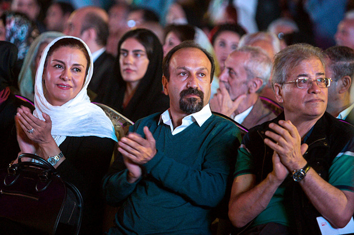حواشی جشن سینمای ایران، از گرفتن شماره تلفن اصغر فرهادی تا فرستادن برندگان به آفریقا