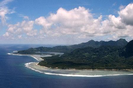 سفر به جزایر کمتر شناخته شده در دنیا