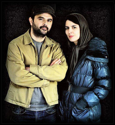 لیلا حاتمی و علی مصفا : ما کار خودمان را می کنیم !